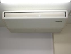 空調設備設置例