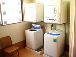 衛生設備設置例